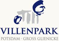 Villenpark Potsdam-Logo